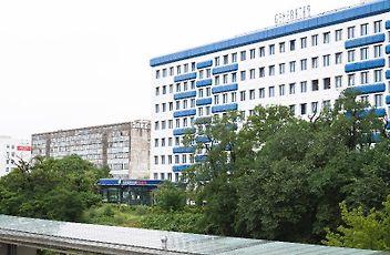 Generator Berlin Prenzlauer Berg Berlin